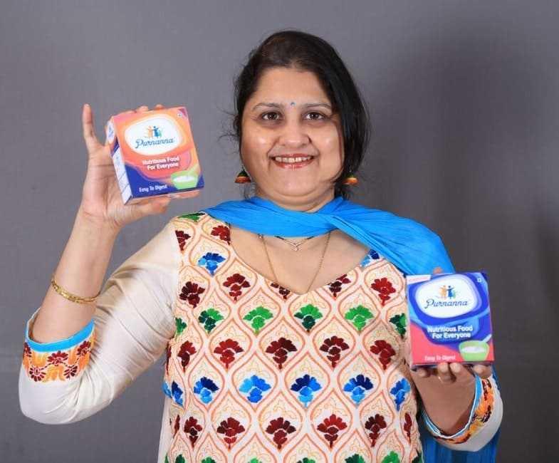 Ms Bhakti Karve