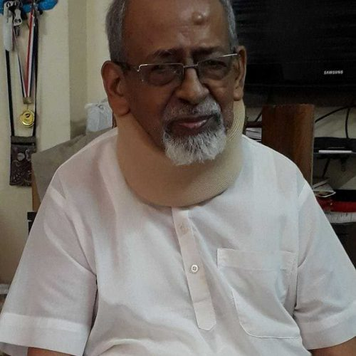 Mr. Y. D. Joshi
